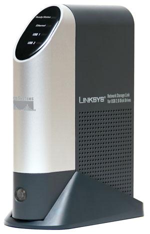 Linksys NSLU: un auténtico multiusos - Imagen 1