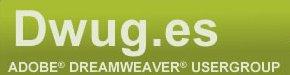 Logo Grupo Usuarios DreamWeaver