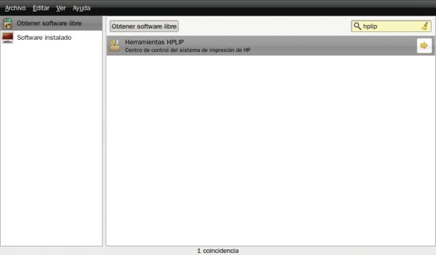 Configurar Impresora HP en Ubuntu - Imagen 1