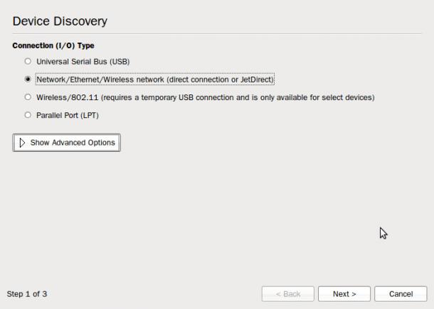 Configurar Impresora HP en Ubuntu - Imagen 4