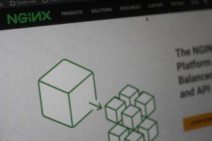 Nginx: comprobar el fichero de configuracion