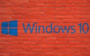 Windows 10: error inesperado en la instalación